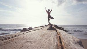 Yoga with Joanne Douglas