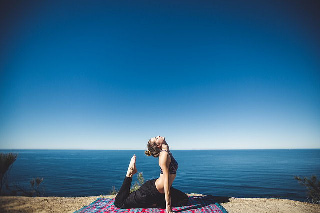 Tuesday Yoga with Joanne Douglas    @ Shoreline Leisure Centre | County Wicklow | Ireland