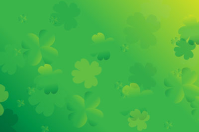 Happy St Patrick's Day To All!!