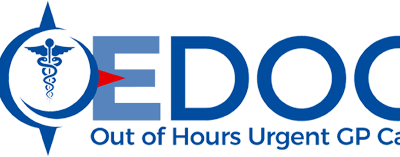 EDOC Is Now Open - Out of Hours Urgent GP Care