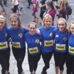 GCS at VHI Women's Mini Marathon 2019