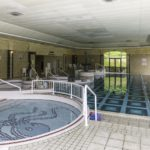 New arrangements for our swimming sessions at the Glenview Hotel