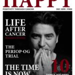 Happy Magazine Now Available at GCS