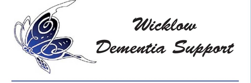 Wicklow Dementia Support Family Carers Support Group @ St. Patrick's Parish Centre,Church Road